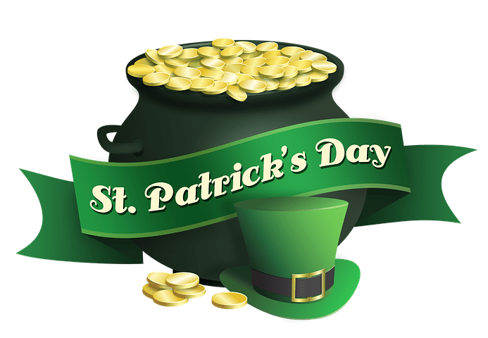 86554802 ... to say that Saint Patrick's Day is the worst day of the year (that  would be Halloween), but it's right up there on my list–for reasons  entirely ...