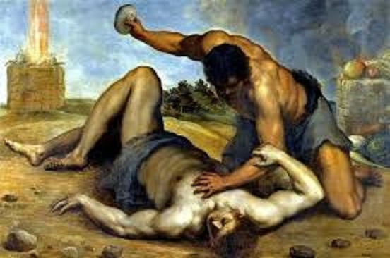 Cain and Abel 3
