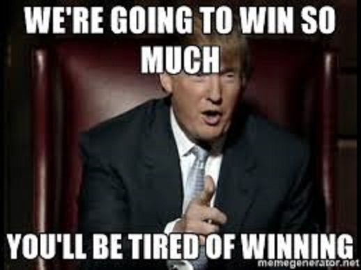 trump tired of winning 2