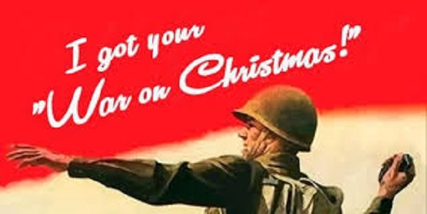 war on christmas 2