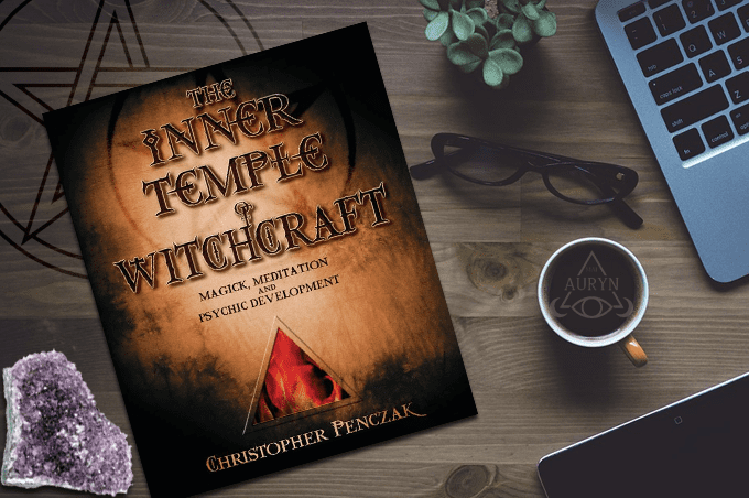 Review: The Inner Temple of Witchcraft | Mat Auryn