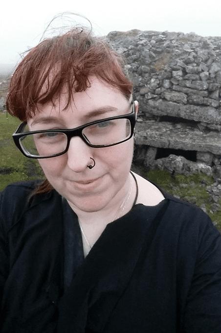 Cheathrú Cheal, Ireland, October 2016 [Morgan Daimler]