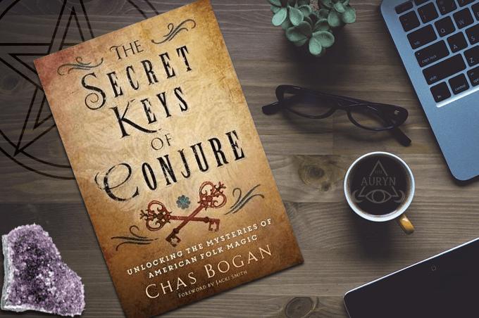 Review: The Secret Keys Of Conjure