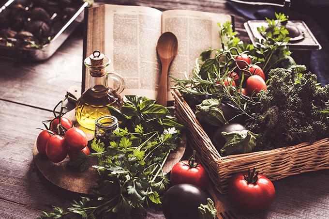 Patheos & Rue\u0027s Italian Kitchen Magic | Mat Auryn