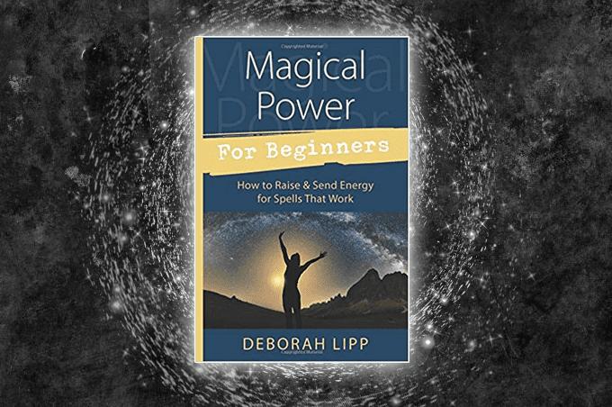 Magical Power For Beginners by Deborah Lipp