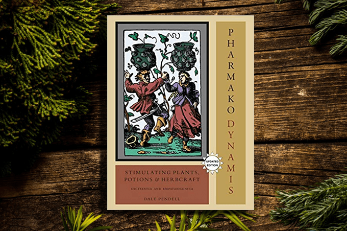 Pharmako Dynamis by Dale Pendell
