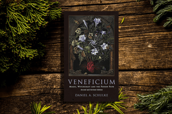 Veneficium by Daniel Schulke