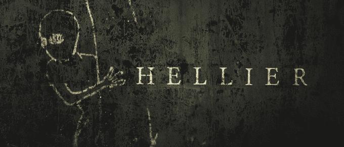 Hellier Alien
