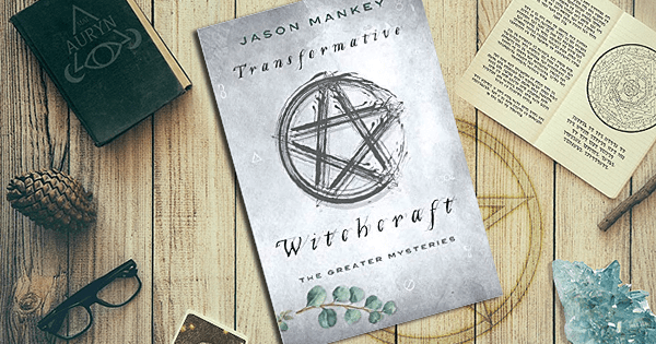 Review: Transformative Witchcraft