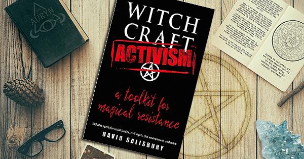 Review: Witchcraft Activism