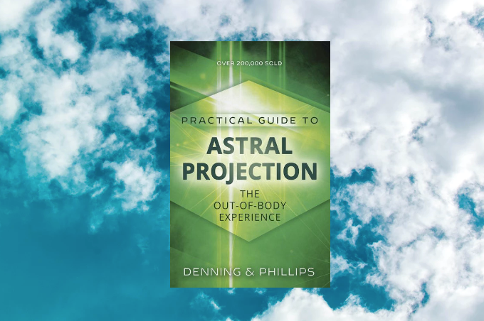 Practical Guide to Astral Projection Denning & Phillips