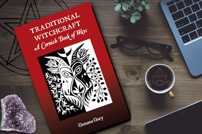 Gemma Gary - Traditional Witchcraft A Cornish Book of Ways