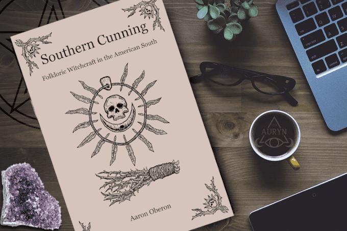 Southern Cunning Aaron Oberon
