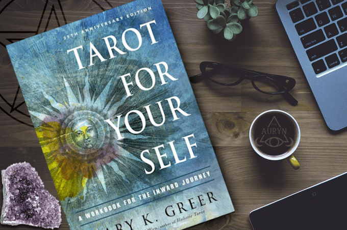 Tarot For Yourself By Mary K. Greer