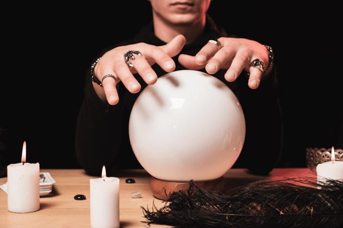 Psychic Advice, Psychic Insight, Psychic Witch