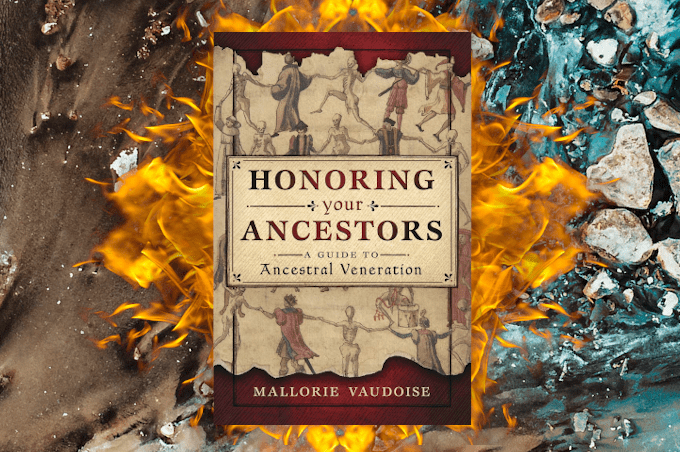 Mallorie Vaudoise Honoring Your Ancestors