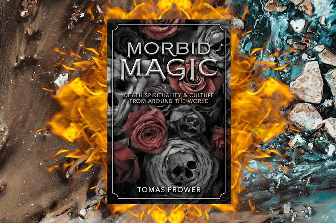 Tomás Prower Morbid Magic