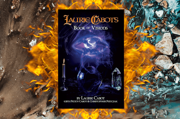 Laurie Cabot's Book of Visions