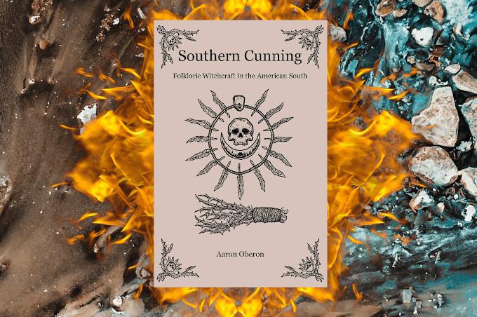 Aaron Oberon Southern Cunning