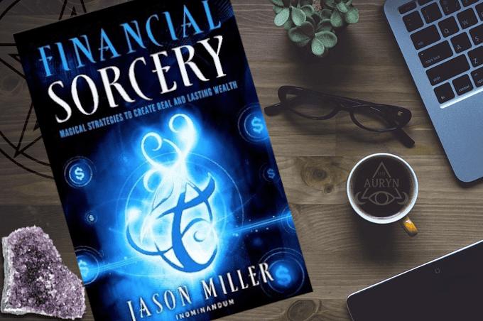 Jason Miller Financial Sorcery