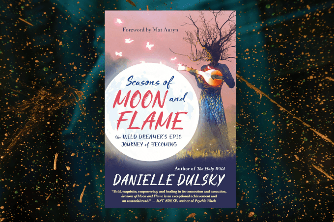Danielle Dulsky Seasons of Moon and Flame