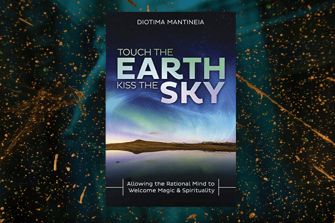 Diotima Touch The Earth Kiss The Sky
