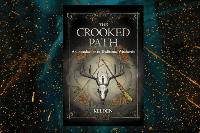 Kelden The Crooked Path