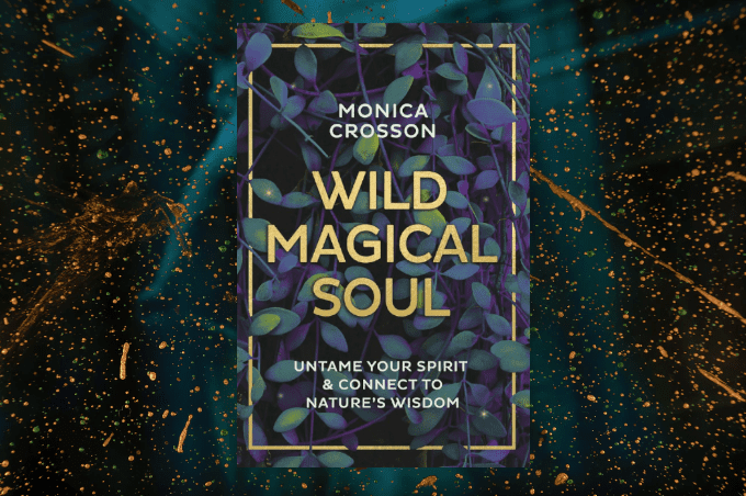 Monica Crosson Wild Magical Soul