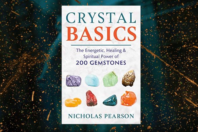 Nicholas Pearson Crystal Basics