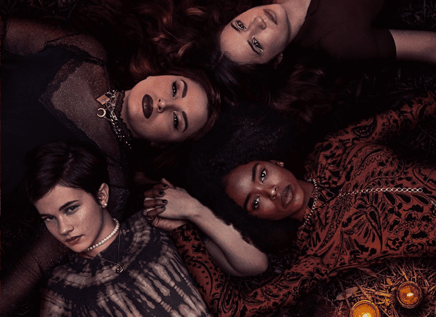 The Craft, The Craft Legacy, Zoe Lister-Jones, Cailee Spaeny, Gideon Adlon, Lovie Simone, Zoey Luna, Nicholas Galitzine, Michelle Monaghan, David Duchovny, Fairuza Balk, Robin Tunney, Neve Campbell, Rachel True, Skeet Ulrich, Christine Taylor, Nancy Downs, Sarah Bailey, Bonnie, Rochelle, Chris Hooker, Laura Lizzie, Hannah, The Craft Movie, The Craft Movie Trailer, The Craft Trailer, The Craft Legacy Trailer