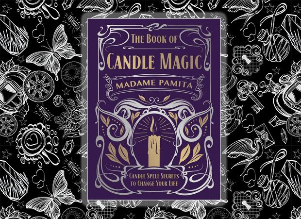 madame pamita book of candle magic