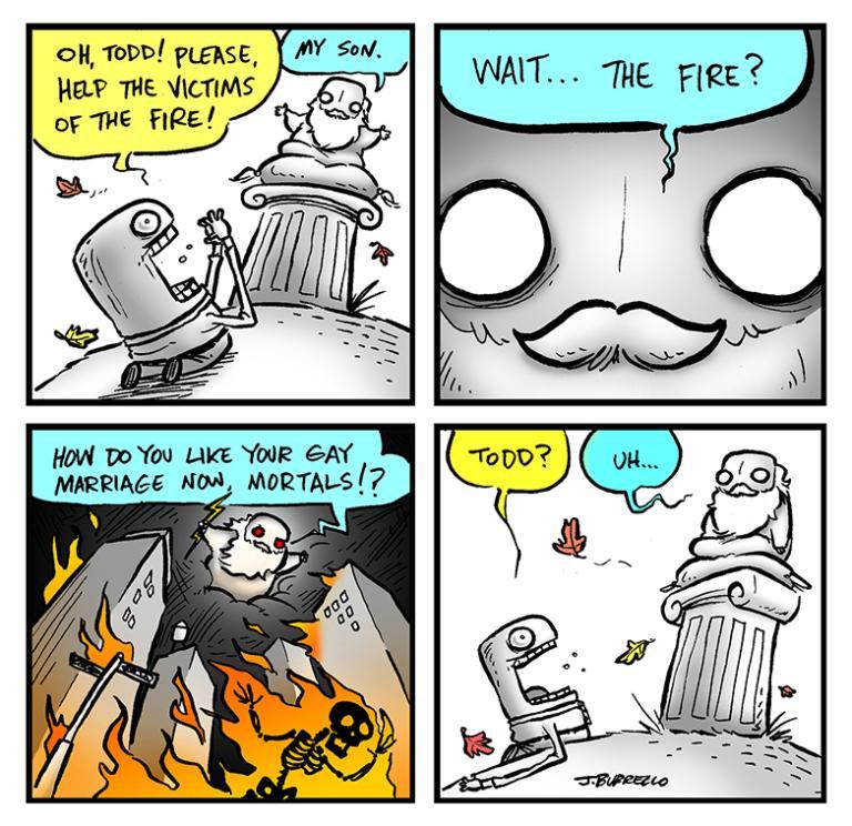 fire todd