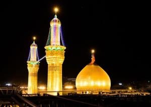 Imam_Hossein_Holly_Shrine01_(cropped)