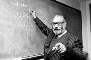 Prof. Abdus Salam