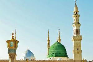 post 26 Mawlid mosque