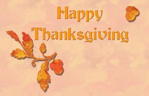 thanksgiving-happy thanksgiving