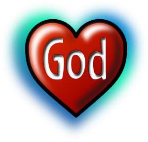 post 28 God's name love God