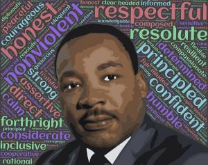 I Have A Dream In The Qur An And Muslim Introspection On Mlk Day On