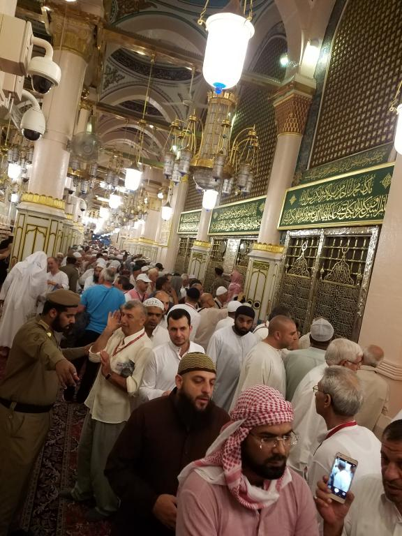 Reliving My Hajj A Year Later- Leaving Medina for Mecca
