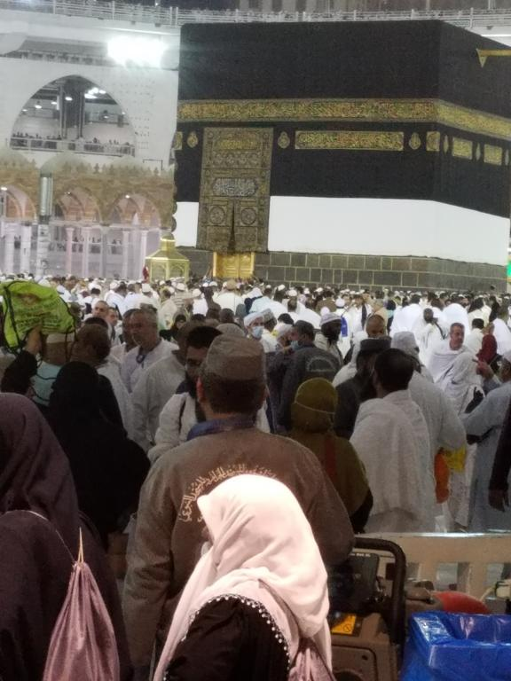 Reliving My Hajj: Final Thoughts and Reflections- Beyond the Rituals