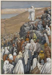 Sermon on the Mount By Jesus From a Muslim's Perspective