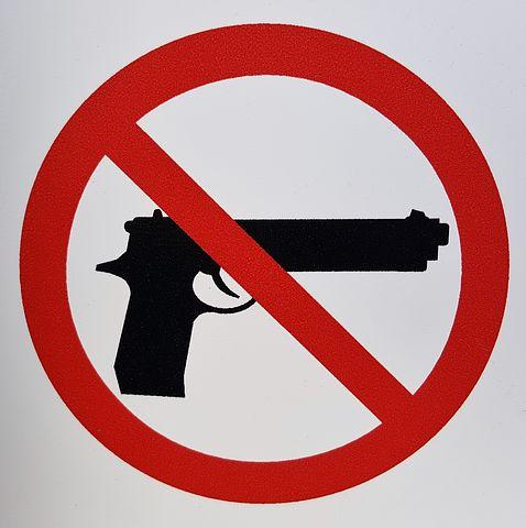 preventing gun violence resolution - 478×480
