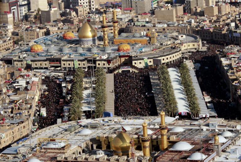 Non Muslim Perspective On The Revolution Of Imam Hussain: Ashura, Muharram, Karbala And Imam Hussain Are Inseparable