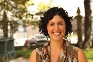 Rabbi Adina Allen