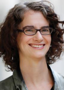 Rabbi Jane Kanarek