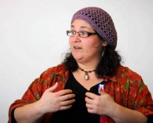 Go for the blessing every time! | Hebrew College Wendy Linden - Patheos