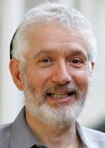 Rabbi Nehemia Polen