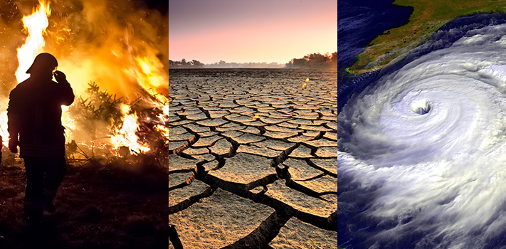 From NASA's climate change website.
