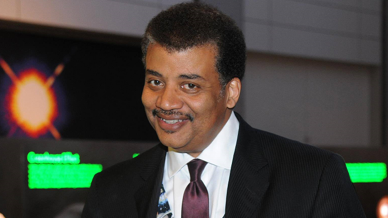 Neil deGrasse Tyson's Rape Accuser Wants Fox to Share Details of Investigation
