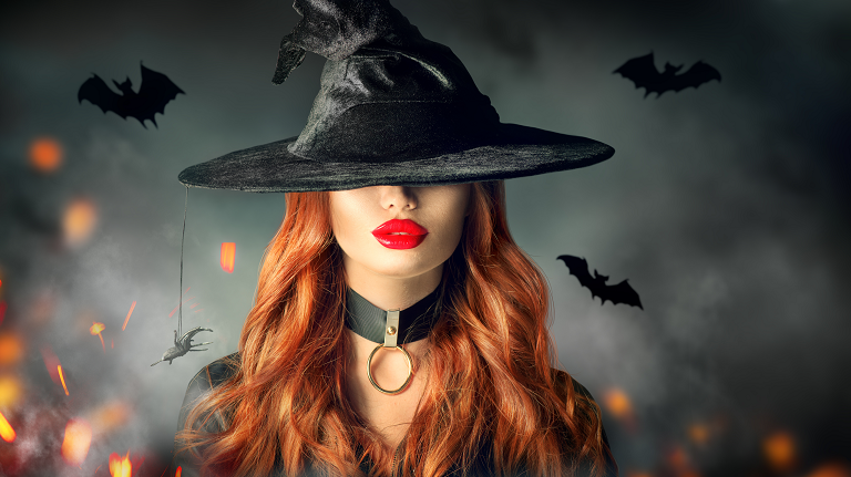 """So-Called Psychic Charged with """"Fake Witchcraft"""" Under Outdated"""